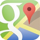 Google street view et map disponible sur le play store sms gratuit